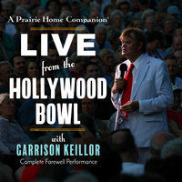 A Prairie Home Companion -