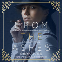 From the Ashes - Sabrina Flynn