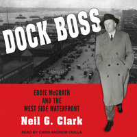 Dock Boss - Neil G. Clark