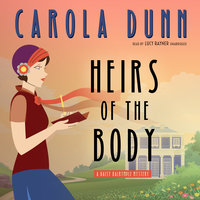 Heirs of the Body - Carola Dunn