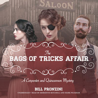 The Bags of Tricks Affair - Bill Pronzini