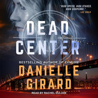 Dead Center - Danielle Girard