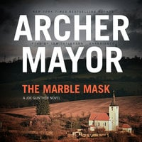 The Marble Mask - Archer Mayor