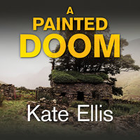 A Painted Doom - Kate Ellis