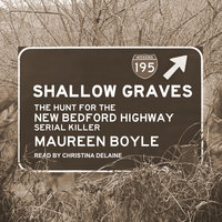 Shallow Graves - Maureen Boyle