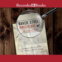Baker Street Irregulars 2-The Game is Afoot - Jonathan Maberry,Michael A. Ventrella