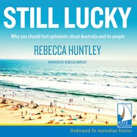 Still Lucky - Rebecca Huntley