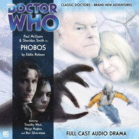Doctor Who - The 8th Doctor Adventures 1.5 Phobos - Eddie Robson