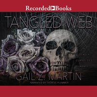 Tangled Web - Gail Z. Martin