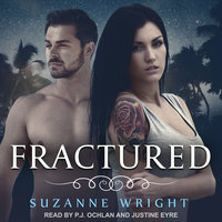Fractured - Suzanne Wright