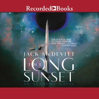 The Long Sunset - Jack McDevitt