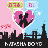 Accidental Tryst - Natasha Boyd