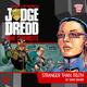 2000AD - Judge Dredd Crime Chronicles - Stranger than Truth