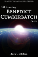 101 Amazing Facts about Benedict Cumberbatch - Jack Goldstein