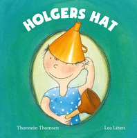 Holgers hat - Thorstein Thomsen