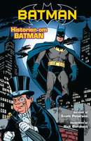Batman: Historien om Batman - Scott Peterson