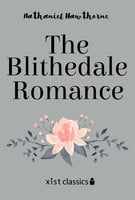 the blithedale romance thesis Blithedale romance essays - the fate of the true woman in the blithedale romance | 1009237  the fate of the true woman at the blithedale romance essay.