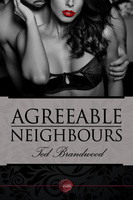 Agreeable Neighbours - Ted Brandwood
