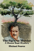 The Fig Tree Murder - Michael Pearce