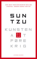Kunsten at føre krig - Sun Tzu