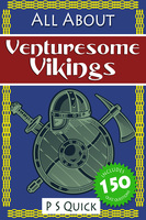 All About: Venturesome Vikings - P.S. Quick