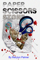 Paper Scissors Stone - Marylyn Palmer