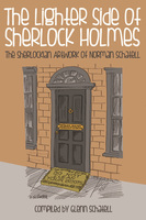 The Lighter Side of Sherlock Holmes - Glenn Schatell