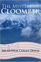 The Mystery of Cloomber - Arthur Conan Doyle
