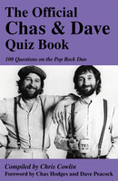 The Official Chas & Dave Quiz Book - Chris Cowlin