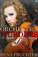 The Orchestra Murders - Rena Fruchter