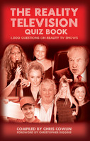 The Reality Television Quiz Book - Chris Cowlin