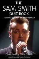 The Sam Smith Quiz Book - Chris Cowlin