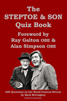 The Steptoe and Son Quiz Book - Mark McCaighey