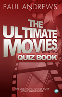 The Ultimate Movies Quiz Book - Paul Andrews