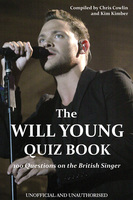 The Will Young Quiz Book - Chris Cowlin