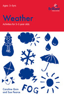 Weather (Activities for 3-5 Year Olds) - Caroline Quin
