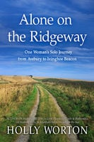 Alone on the Ridgeway - Holly Worton