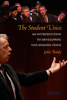 The Student Voice - Colin Baldy