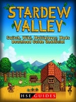 Stardew Valley Switch, Wiki, Multiplayer, Mods, Download Guide Unofficial - HSE Guides
