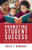 Promoting Student Success - Kelly Benedict