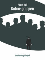 Kobra-gruppen - Adam Hall