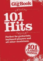 The Gig Book: 101 Hits - Wise Publications