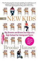 The New Kids - Brooke Hauser