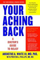 Your Aching Back - Augustus A. White