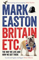 Britain Etc. - Mark Easton