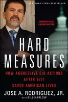 Hard Measures - Jose A. Rodriguez,Bill Harlow