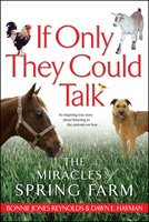 If Only They Could Talk - Dawn Hayman,Bonnie Jones Reynolds