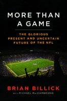 More than a Game - Michael MacCambridge,Brian Billick