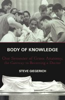 Body of Knowledge - Steven Giegerich
