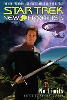 Star Trek: New Frontier: No Limits Anthology - Peter David